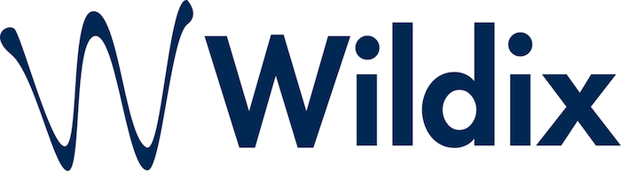 LOGO WILDIX BLU small